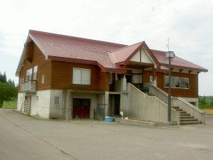 福山森林体験の家