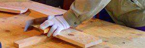 木工体験-参加者の声